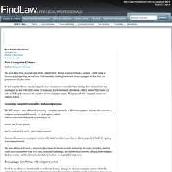 FindLaw - Practical legal articles from FindLaw New Zealand