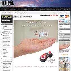 Fineco FX-1 Nano Drone