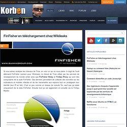 FinFisher en téléchargement chez Wikileaks - Korben