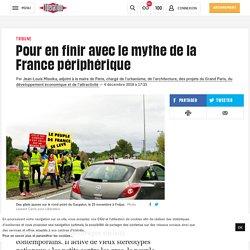 Pour en finir avec le mythe de la France périphérique