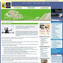 Finistère durable