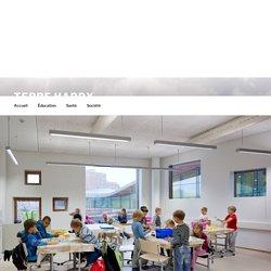 La Finlande sera le premier pays au monde à supprimer toutes les matières scolaires