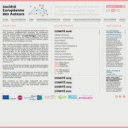 Société Européenne des Auteurs