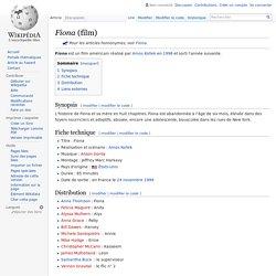 Fiona (film)