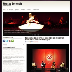 Firdaus Ensemble