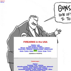 Firearms in the USA