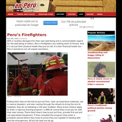 ...en Perú - Travel Culture History News