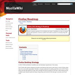 Firefox/Roadmap
