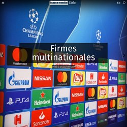 Firmes multinationales
