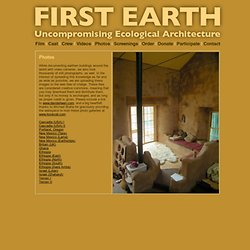First Earth | Photos