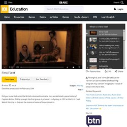Education resources for schools teachers and students - ABC Education