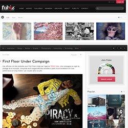 First Floor Under Campaign