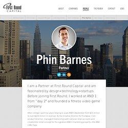 Phin Barnes