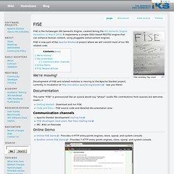 FISE - IKS Project