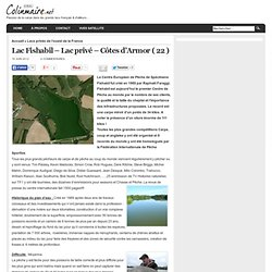 Colinmaire.net - Passion de la pêche à la carpe en grands lacs