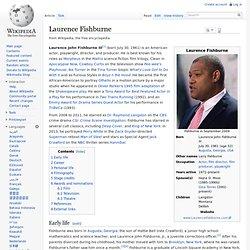 Laurence Fishburne [eng]