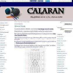Fisherman Torsade - Calaran