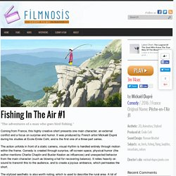 Fishing In The Air #1 short film & analysis - Filmnosis