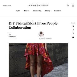 Free People Collaboration