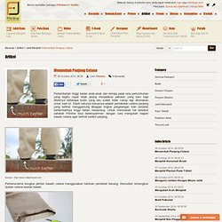Fitinline.com : Menambah Panjang Celana