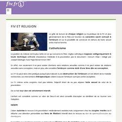FIV et religion
