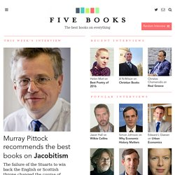 FiveBooks | The Browser