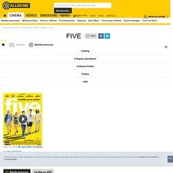 Five - film 2016