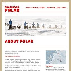 Fjällräven Polar 2015