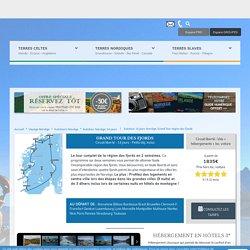 Grand Tour des Fjords - Voyage dans les Fjords de Norvège avec Quartier Libre
