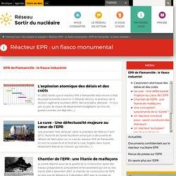 EPR de Flamanville: le fiasco industriel