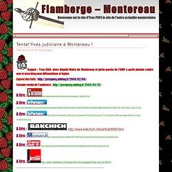 Flamberge - Montereau » Tentat'Yves judiciaire à Montereau !