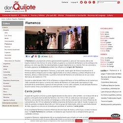 Flamenco en España - Música Flamenca, Guitarra y Baile