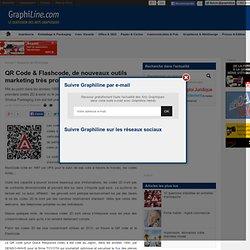 QR Code & Flashcode, de nouveaux outils marketing très prometteurs