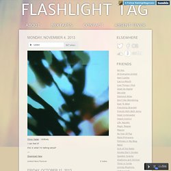 Flashlight Tag