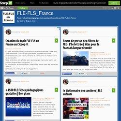FLE-FLS_France
