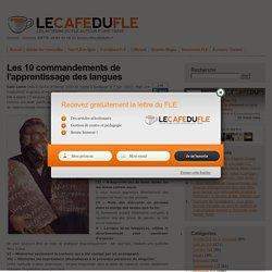 FLE - Le Café du FLE