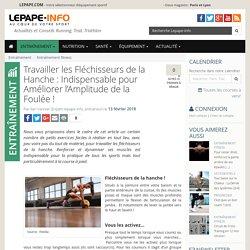 Travailler les Fléchisseurs de la Hanche : Indispensable pour Améliorer l'Amplitude de la Foulée !