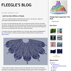 Fleegle's Blog