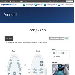 Fleet Information - Korean Air