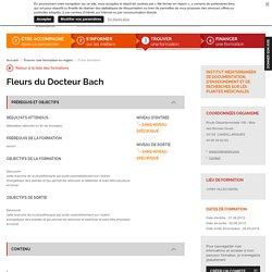 Fleurs du Docteur Bach - 06.2019