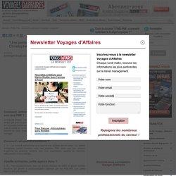 """""""Une petite agence sera plus flexible"""" : Christophe Drezet, EPSA - Interview - Voyages d'Affaires"""