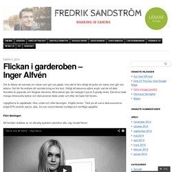 Flickan i garderoben – Inger Alfvén