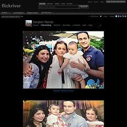 Sanjeev Nanda share his most interesting photos on Flickriver