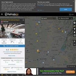 : Live Flight Tracker - Real-Time Flight Tracker Map