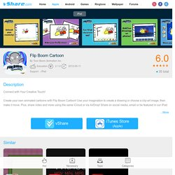 Flip Boom Cartoon Free Download (Ver:2.1.0) - vShare