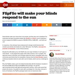 FlipFlic Release Date, Price and Specs