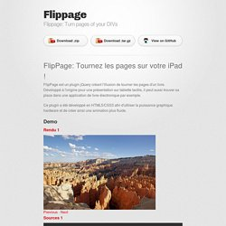 Flippage by marcbuils