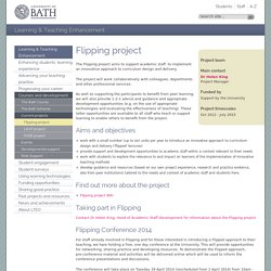 Flipping Project