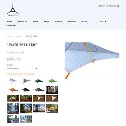 * Flite Tree Tent