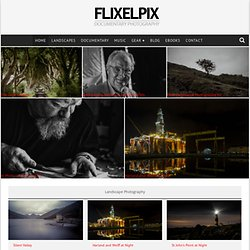 FlixelPix Photography